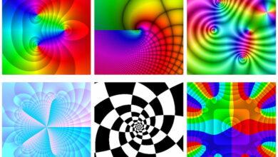 Photo of Matemáticas dinámicas: estupendas visualizaciones a partir de código abierto