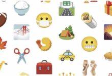 Photo of Google rediseña cerca de 1.000 emojis buscando que sean más auténticos y universales