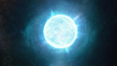Photo of Científicos descubren estrella enana blanca más pequeña que la Tierra pero más masiva que el Sol