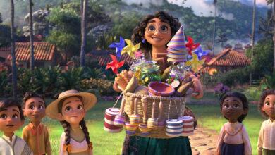 Photo of Encanto: Todo lo que sabemos sobre una película con sabor a Colombia