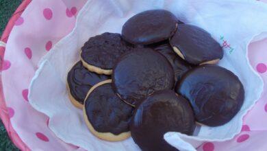 Photo of Método científico de Oxford explica la mejor forma de comer galletas de chocolate