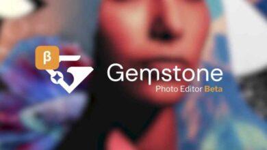 Photo of Gemstone Photo Editor, la alternativa a Photoshop de los creadores de ACDSee
