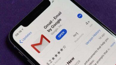 Photo of Conoce el mejor truco para utilizar varias cuentas Gmail desde el móvil
