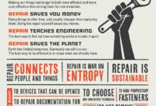 Photo of Unas palabras de sabiduría de Steve Wozniak acerca del «derecho a reparar»