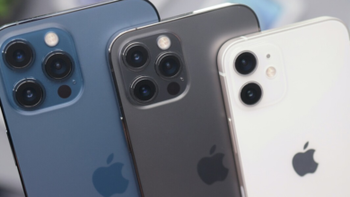 Photo of iPhone 14 Pro podría tener cuerpo de titanio
