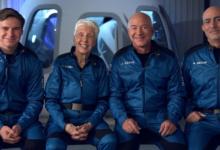Photo of Jeff Bezos va al espacio con Blue Origin: cómo ver la transmisión en vivo ahora