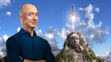 Photo of Jeff Bezos es comparado con el Dr. Evil de Austin Powers por su cohete