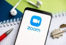 Photo of Zoom permitirá integrar apps de terceros y gestionar eventos interactivos