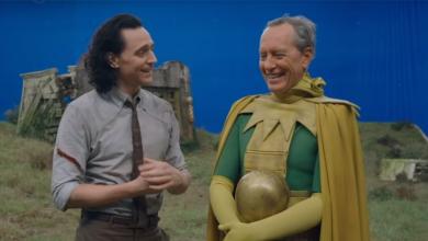 Photo of Loki filtra su trama original con escenas candentes y el Guantelete del Infinito