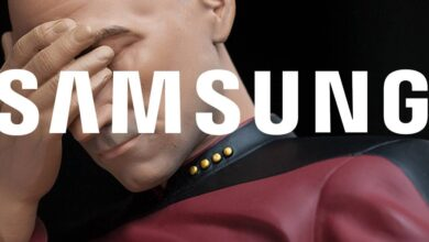 Photo of Samsung publica antes de tiempo presentación del Galaxy Z Fold 3 y Z Flip 3
