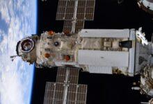 Photo of El módulo Nauka se acopla a la ISS pero con fallos