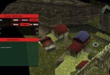 Photo of Una colección de niveles de videojuegos para explorar tranquilamente en 3D