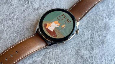 Photo of Review del Huawei Watch 3: HarmonyOS es un nuevo comienzo [FW Labs]