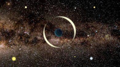 """Photo of Extraño hallazgo del Telescopio Espacial Kepler de la NASA: hay cuatro planetas """"independientes"""" que no orbitan ningún Sol"""
