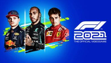 Photo of F1 2021 review para PlayStation 5 [FW Labs]