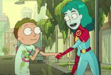 Photo of Rick y Morty: Morty demuestra ser tan peligroso como Rick