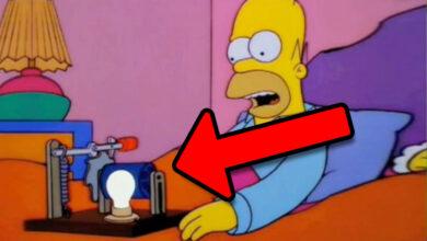 Photo of Los Simpson: ¿Cómo funciona la máquina de movimiento continuo de Lisa?
