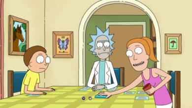 Photo of Rick y Morty: ¿Downbeat es un juego real?