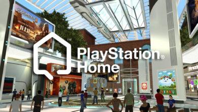 Photo of PlayStation Home: Sony vuelve a renovar la marca