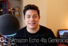 Photo of Amazon Echo 4ta generación – Review