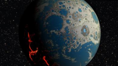 Photo of ¿Cómo evolucionó la Tierra en los últimos cuatro mil millones de años? Un informático la recrea