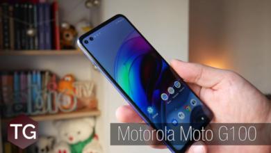 Photo of Motorola Moto G100 – Probamos el teléfono y Ready For – Review