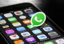 Photo of Denuncian a WhatsApp en Europa por su pesadez para que acepten sus nuevas políticas