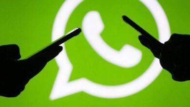 Photo of View Once, la función de WhatsApp para los mensajes temporales, ya está en la versión beta