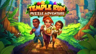 Photo of Temple Run: Puzzle Adventure llegará próximamente a Apple Arcade, regresa un clásico en distinto formato