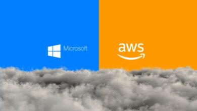 Photo of AWS rivalizará con Windows 365 de Microsoft añadiendo acceso web a su servicio WorkSpaces de computación en la nube