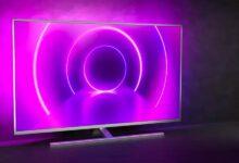 Photo of Estrenar smart TV con Ambilight te costará menos con esta Philips 50PUS8555/12 que El Corte Inglés te deja por 559 euros más barata que ninguna otra tienda