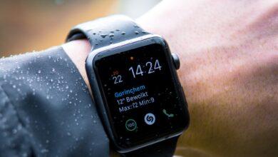 Photo of Estás bebiendo poca agua: un futuro Apple Watch podría detectar nuestra hidratación y alertarnos al respecto, Rumorsfera