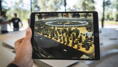 Photo of El iPad 9 llegará antes de lo previsto: en septiembre, con más pantalla y chasis de titanio, según DigiTimes