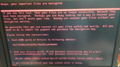 Photo of Ocho consejos para proteger tu PC frente a ransomware