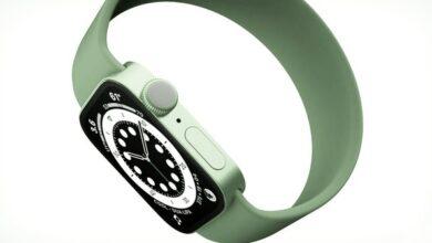 Photo of El Apple Watch Series 7 aumentará su tamaño a 41 y 45 milímetros, según nuevos rumores