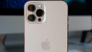 Photo of Los iPhone 13 de 1 TB claman poder hacer copias de seguridad en discos externos, pero aún hay demasiados inconvenientes para ello