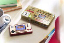 Photo of Regresa a los ochenta por menos de 40 euros con esta Nintendo Game & Watch Super Mario Bros en oferta en el outlet de MediaMarkt