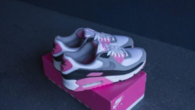 Photo of Nueve modelos de zapatillas Air Max que puedes conseguir con descuento en las rebajas de Nike