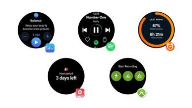 Photo of Los smartwatches con Wear OS 2.0 recibirán varias de las mejoras de Wear 3.0 a través de una actualización