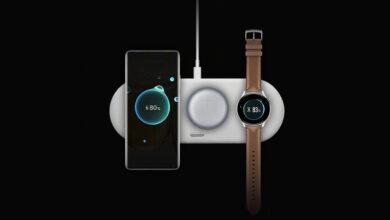 Photo of Huawei también tiene su propio 'AirPower': carga inalámbrica de 15W para hasta tres dispositivos a la vez