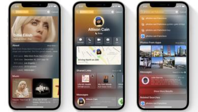Photo of La octava beta de iOS 15 y iPadOS 15 y demás sistemas operativos ya está disponible para desarrolladores