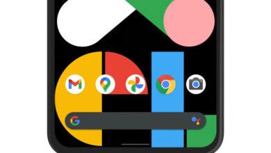 Photo of El Pixel 5a es el primer Pixel sin almacenamiento ilimitado de Google Fotos: pierde una de sus ventajas