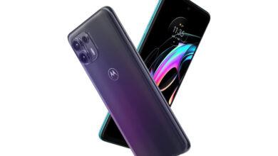 Photo of Motorola Edge 20 Fusion: un gama media 5G centrado en la fotografía y con pantalla a 90 Hz