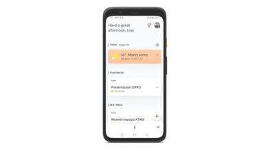 Photo of Esta aplicación cambia el Discover de tu lanzador por cualquier otra app, si tienes root