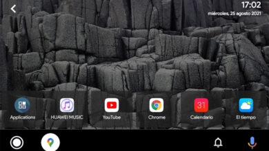 Photo of Screen2Auto convierte la pantalla de Android Auto en una tablet con todas las apps de tu móvil