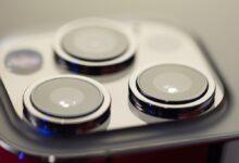 Photo of La cámara de los iPhone 13 nos sorprenderá con ProRes y modo retrato para vídeo y filtros aplicados mediante IA, según Bloomberg
