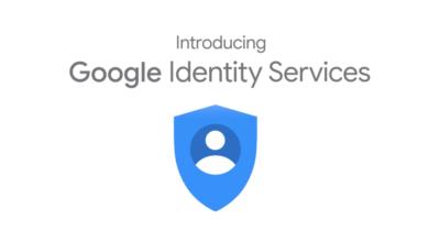 Photo of Google lanza 'One Tap', una forma de identificarse en webs y apps de terceros más sencilla y rápida