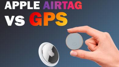 Photo of Apple AirTag VS localizadores GPS: qué diferencias hay y cuál elegir según uso y necesidades