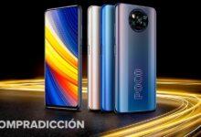 Photo of Con el cupón XIAOMI20OFF puedes estrenar el Poco X3 Pro de Xiaomi 6GB+128GB por 186 euros