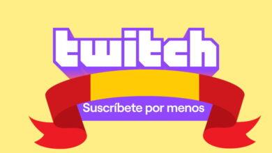 Photo of Las suscripciones de Twitch también bajan de precio en España: pagaremos menos y los creadores ingresarán menos